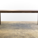 Irvine Desk in American Walnut