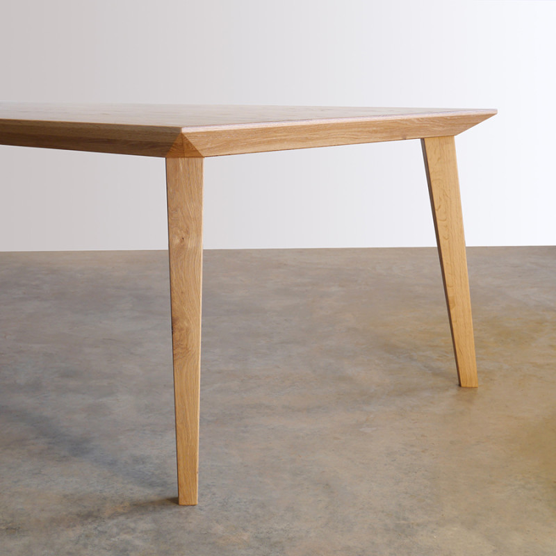 Origami Dining Table Nathan Day Furniture And Design