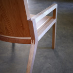 Chair for St John of God Midland Public Hospital