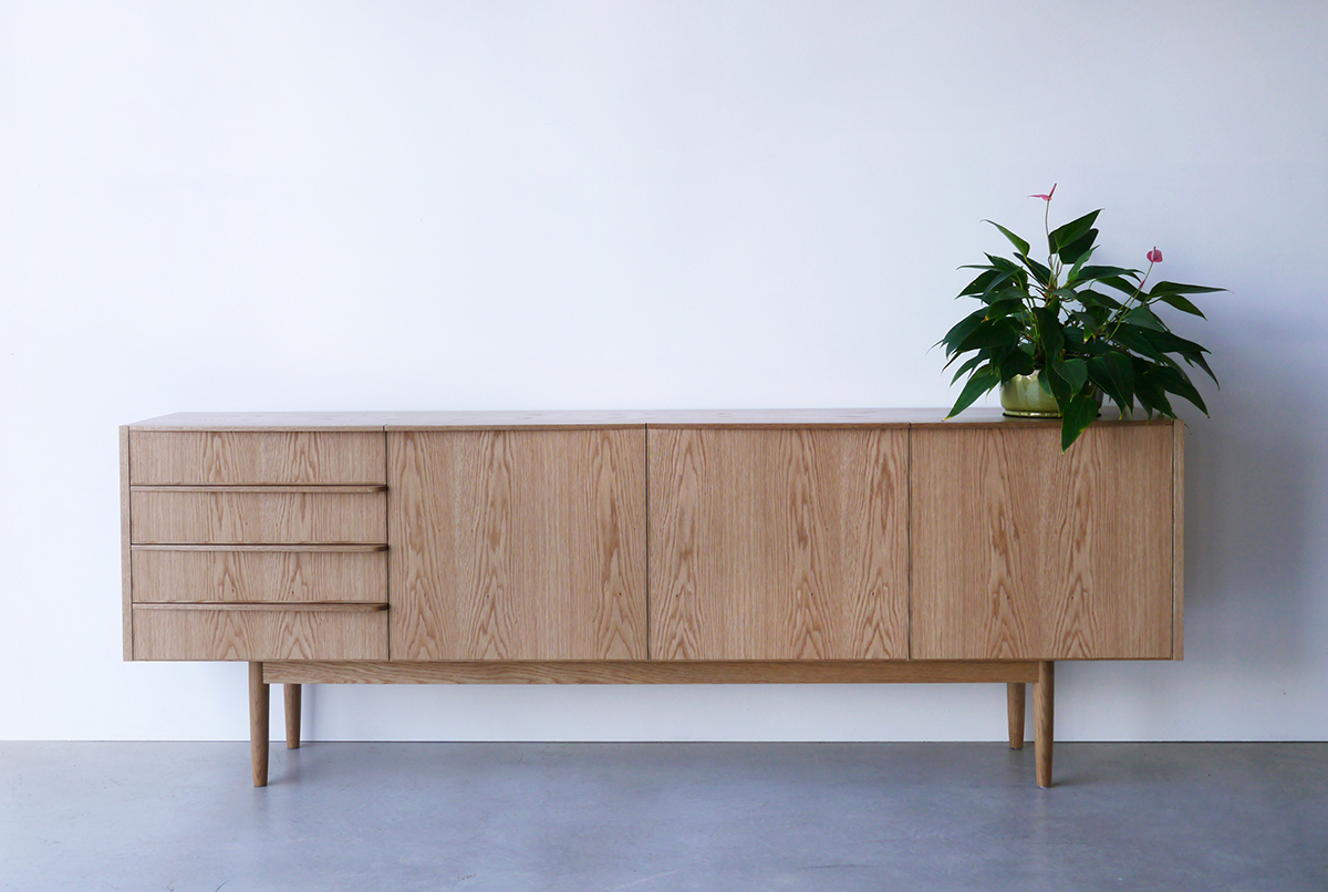 Buy Credenza Perth : Wembley house credenza. lr @ nathan day furniture and design