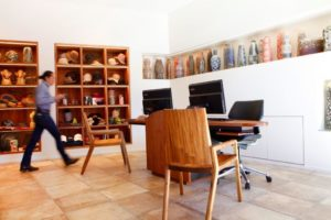 Custom Blackwood reception chairs, Longitude 131, Uluru Northern Territory Australia