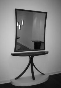 Pirouette & Mirror