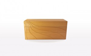 Nathan Day Design Tasmanian Oak Chest of Drawers