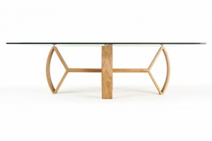 Nathan Day Crossbow Coffee Table