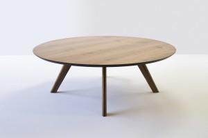 american walnut coffee table perth