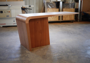 Alter in Recycled Midland Oregon and Victorian Ash