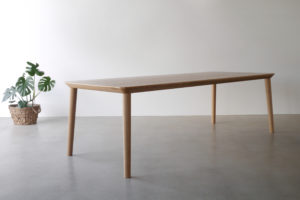 Mercator Way Dining Table Nathan Day