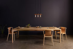 Pieman Collection for Dessein Furniture. By Nathan Day, Tom Fereday, Simon Ancher & Marcus Piper