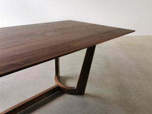 Froxfield- Handcrafted in Solid American Walnut